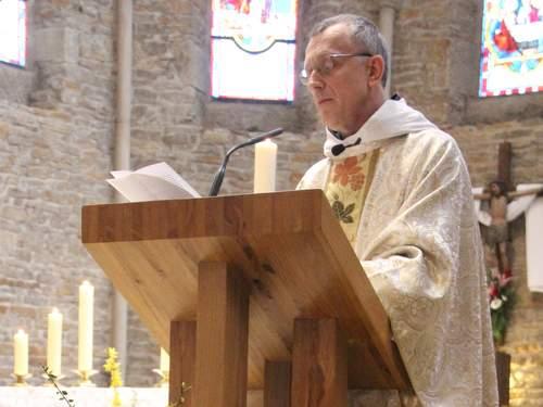 Frère de Saint-Jean Prédication