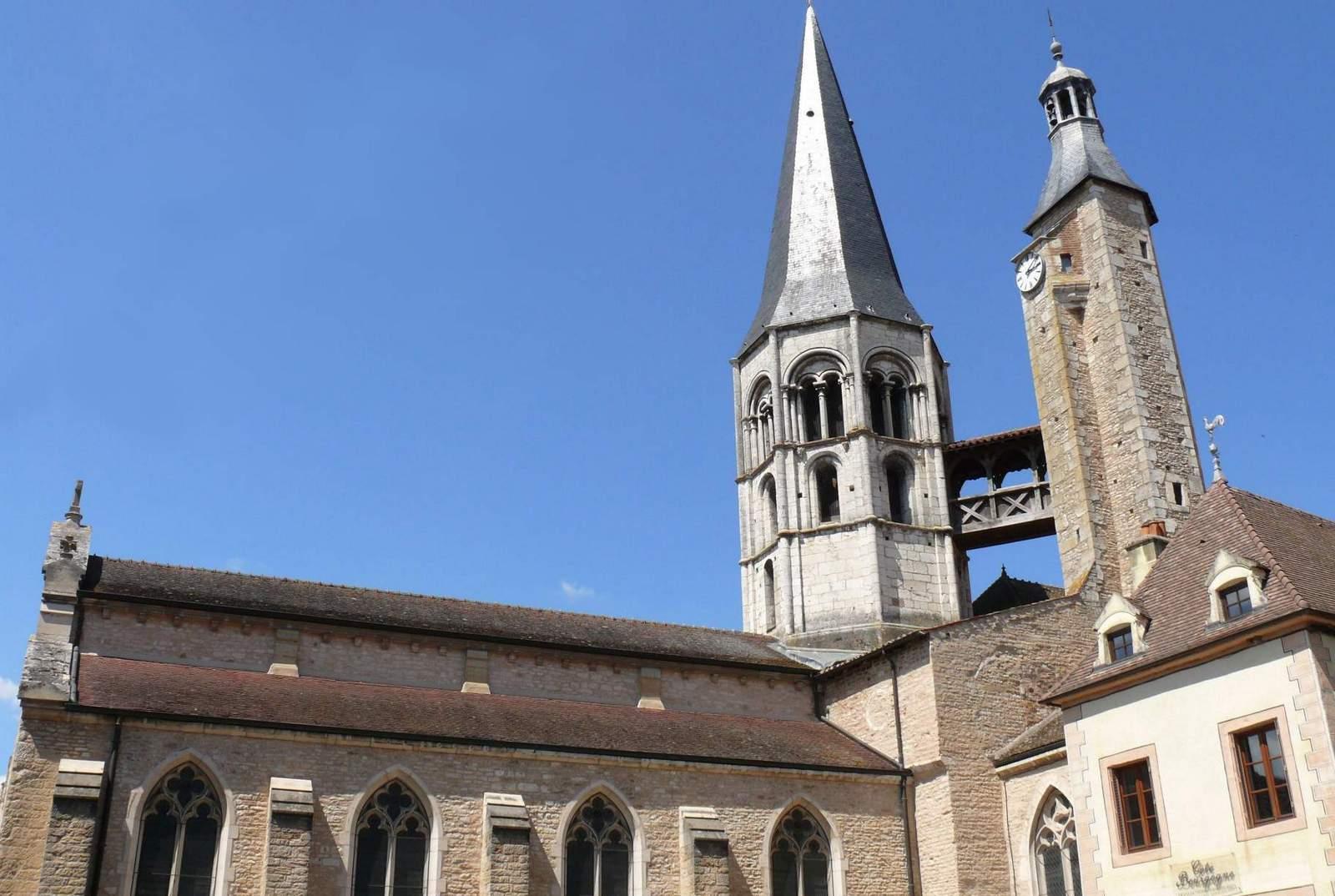Eglise de la paroisse saint Louis