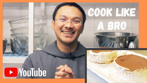 youtube cook like a bro